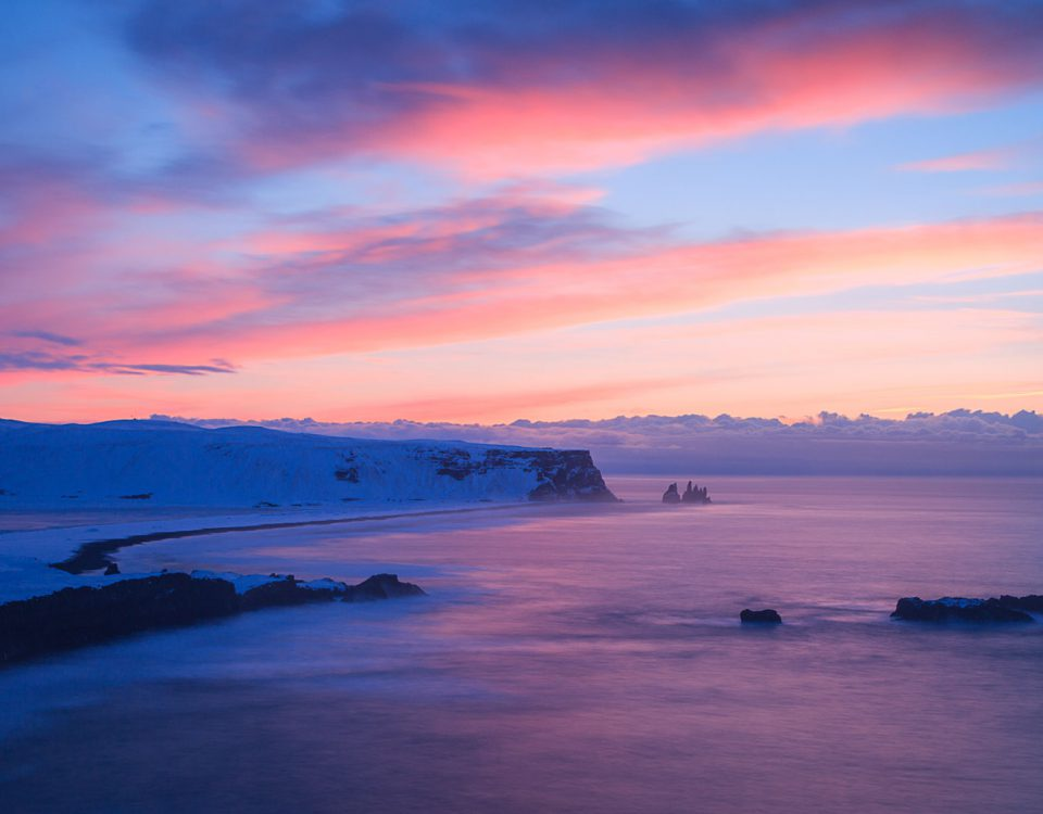 Fotoreise-Island