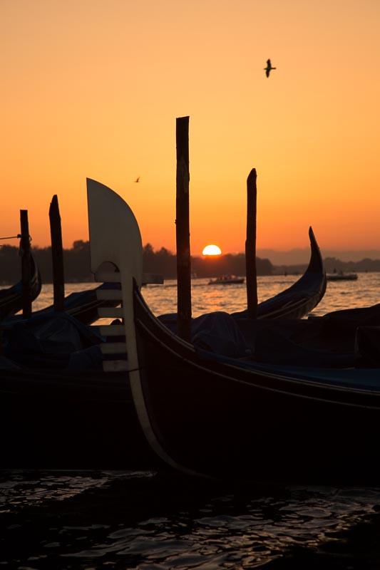 Fotoreise Venedig 2014