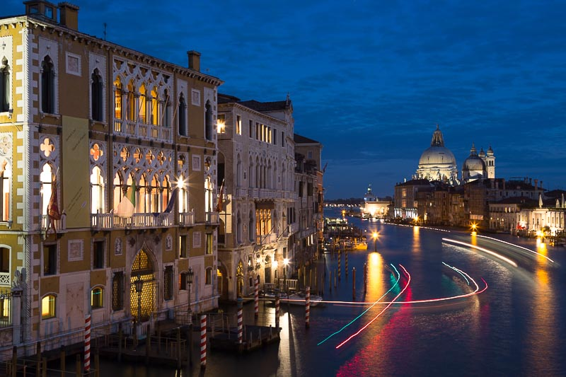 Fotoreise Venedig