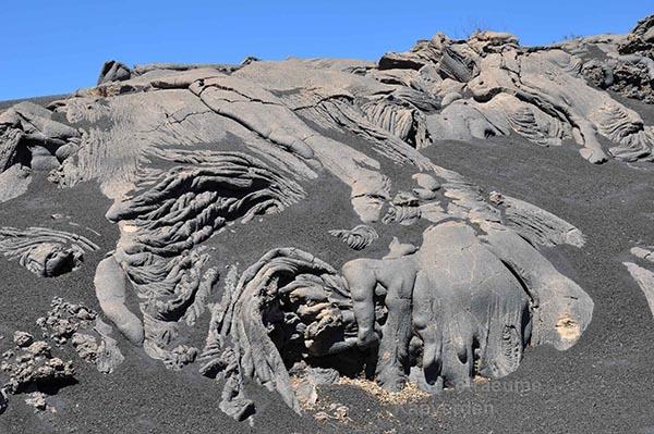 Fogo-Vulkan