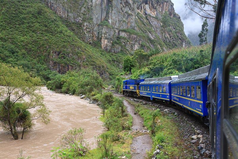 Fotoreise Machu Picchu
