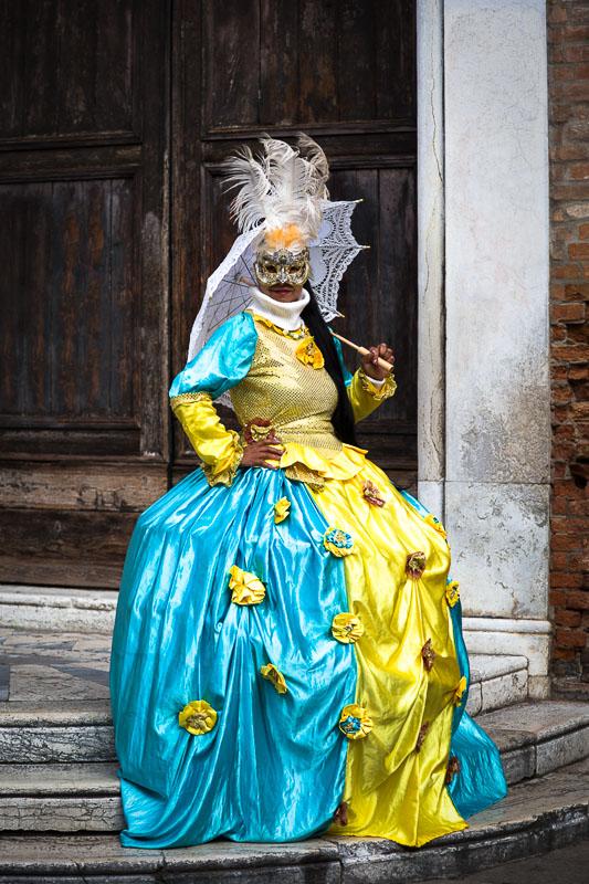 Stefano Paterna Fotoreise Venedig