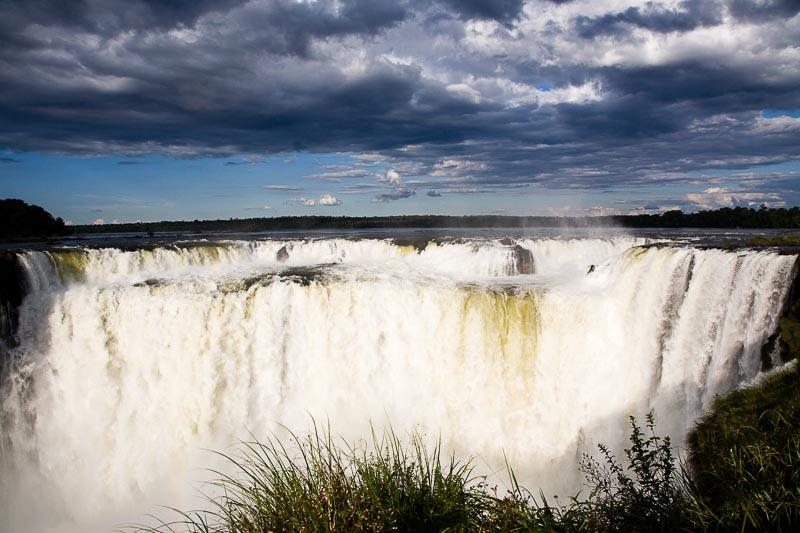 Iguazu National Park Stefano Paterna