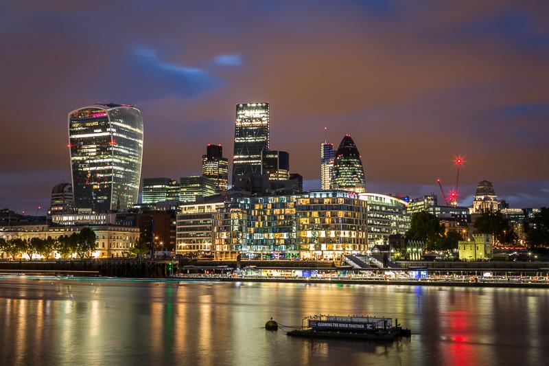 Fotoreise London Fotos Stefano Paterna
