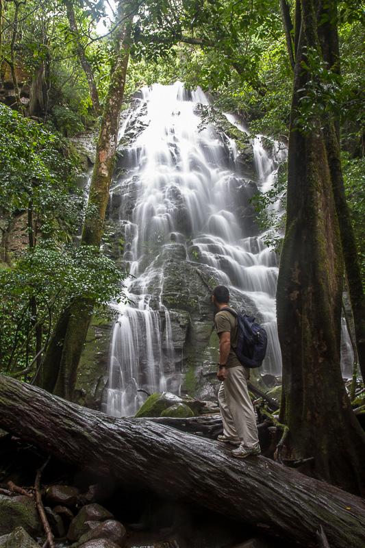 Rincon de la Vieja National Park, Costa Rica (32 mm; f10; 1/2 s; -1/3 EV; ISO 50; Stativ)