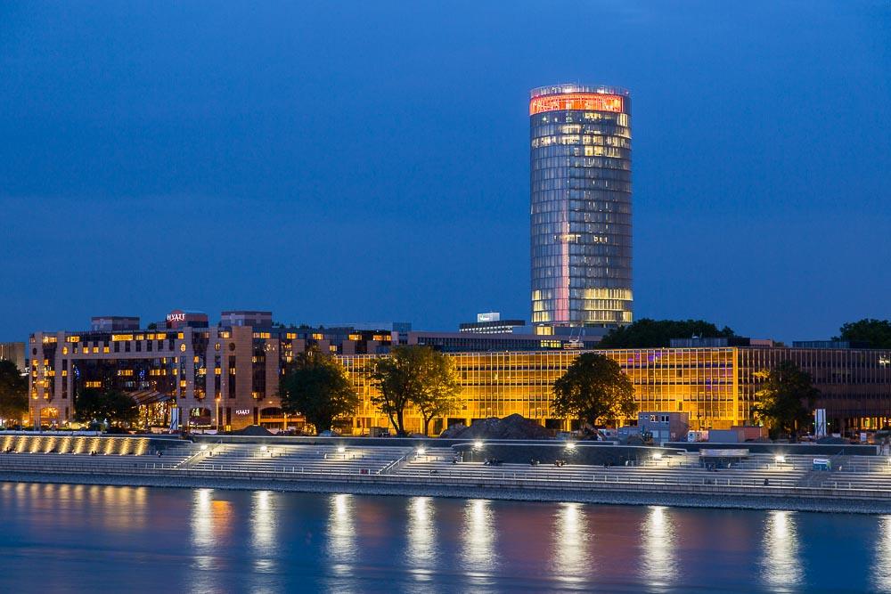 Rheinboulevard Köln