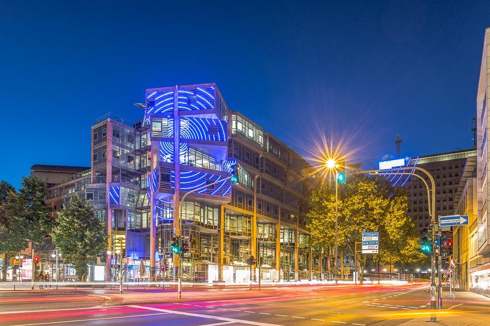 Köln WDR Arkaden