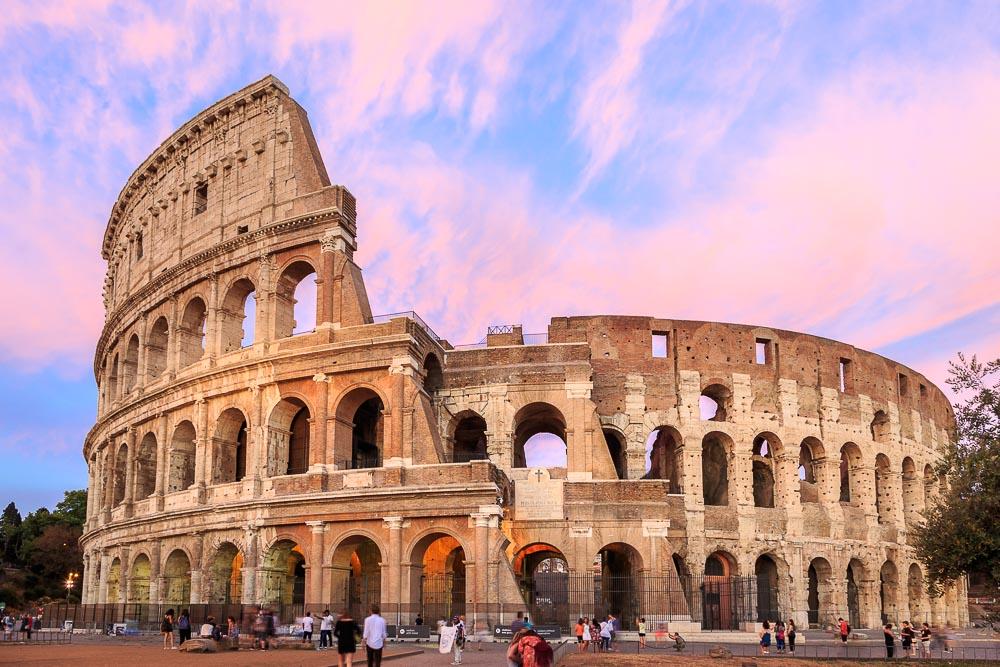 Rom Rome Italien