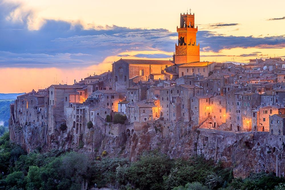 Toskana Tuscany Italien