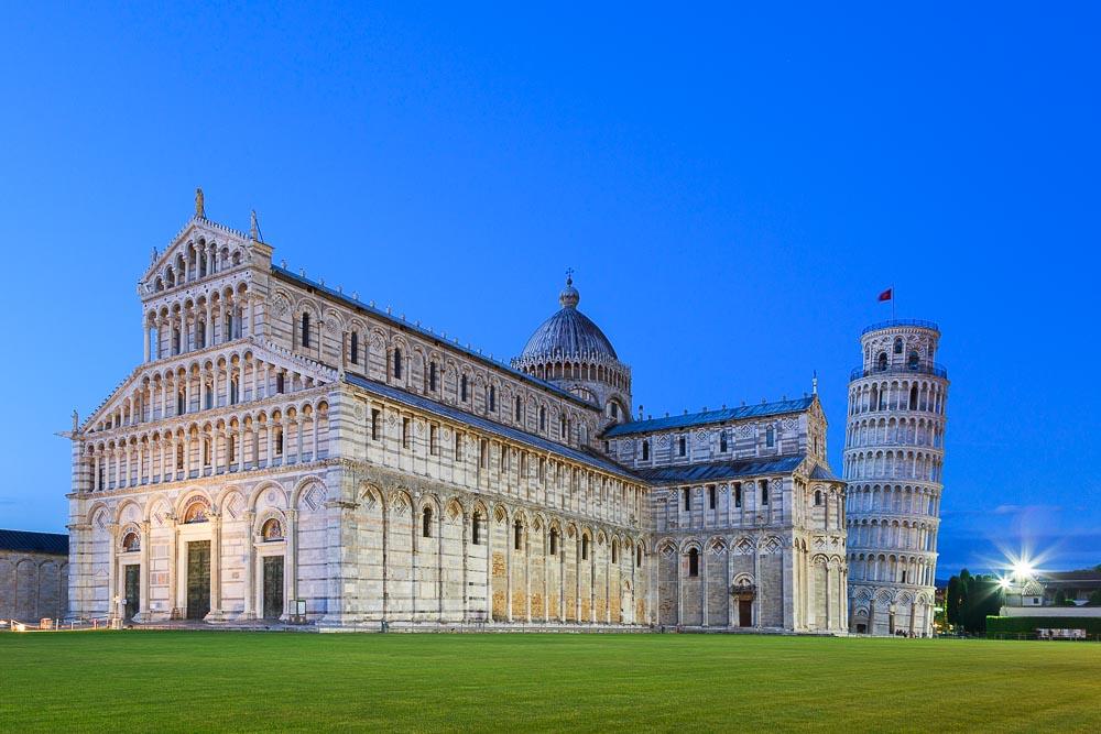 Pisa Toskana Tuscany Italien