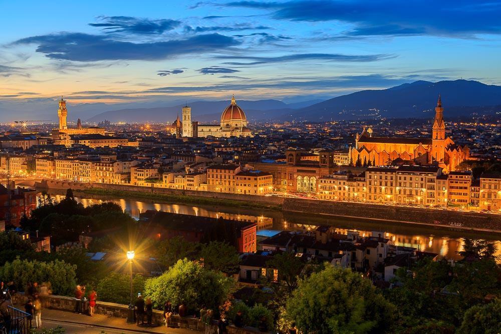 Florenz Florence Toskana Tuscany Italien