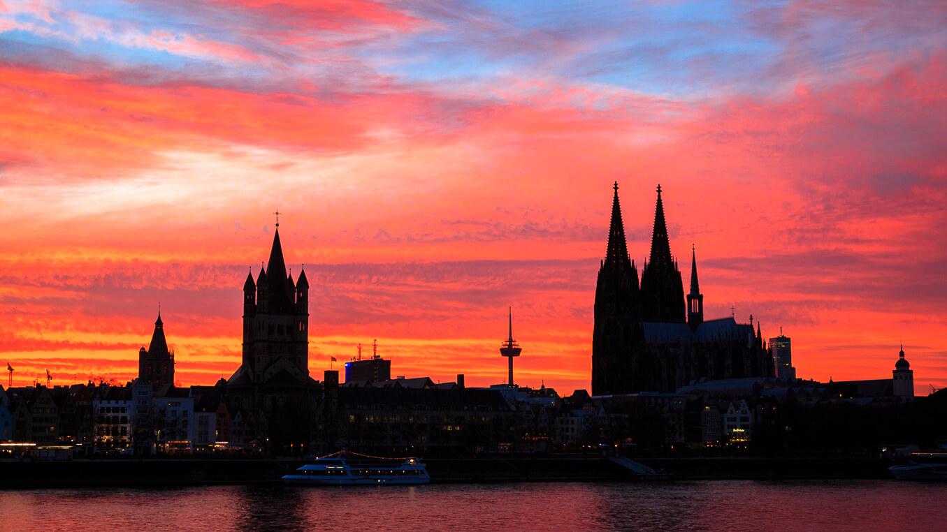 Privater Fotounterricht und Fotocoach in Köln