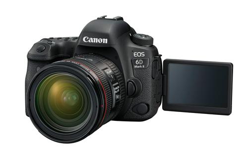 Die richtige Kamera für mich