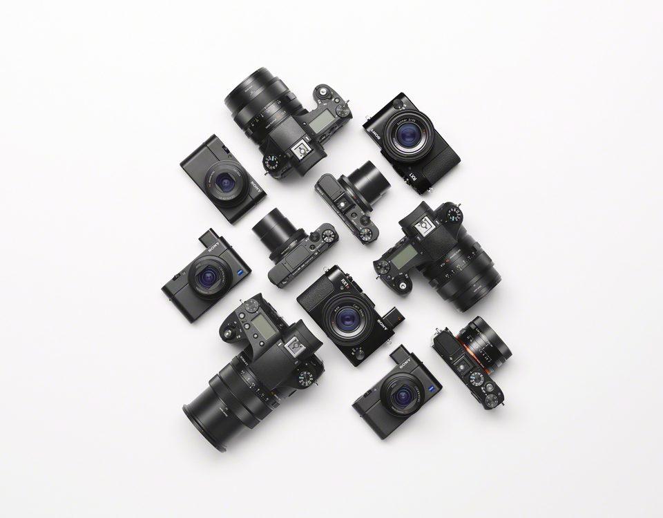 Kamera Kaufberatung - Welche Kamera soll ich kaufen