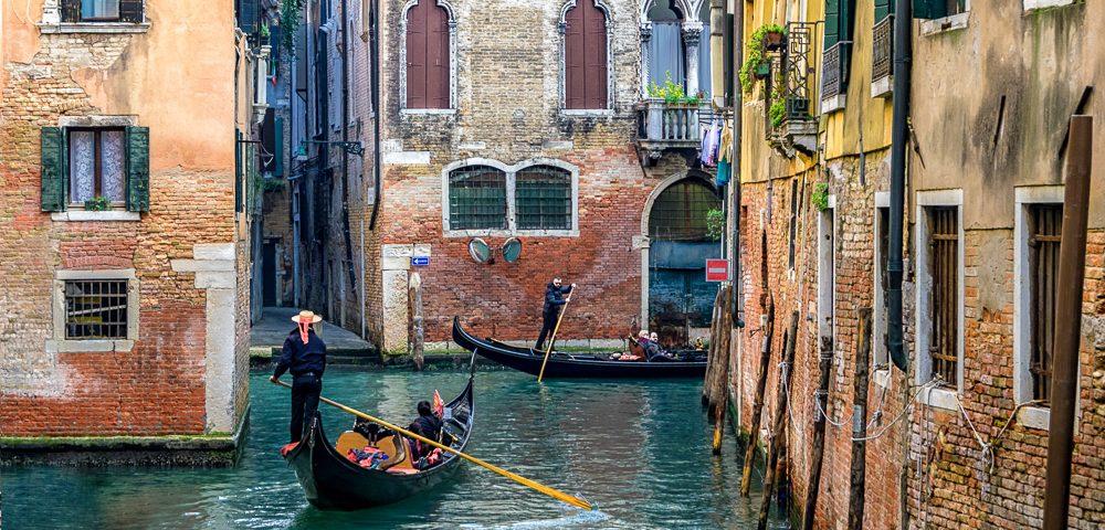 Fotoreise Venedig Cornelia