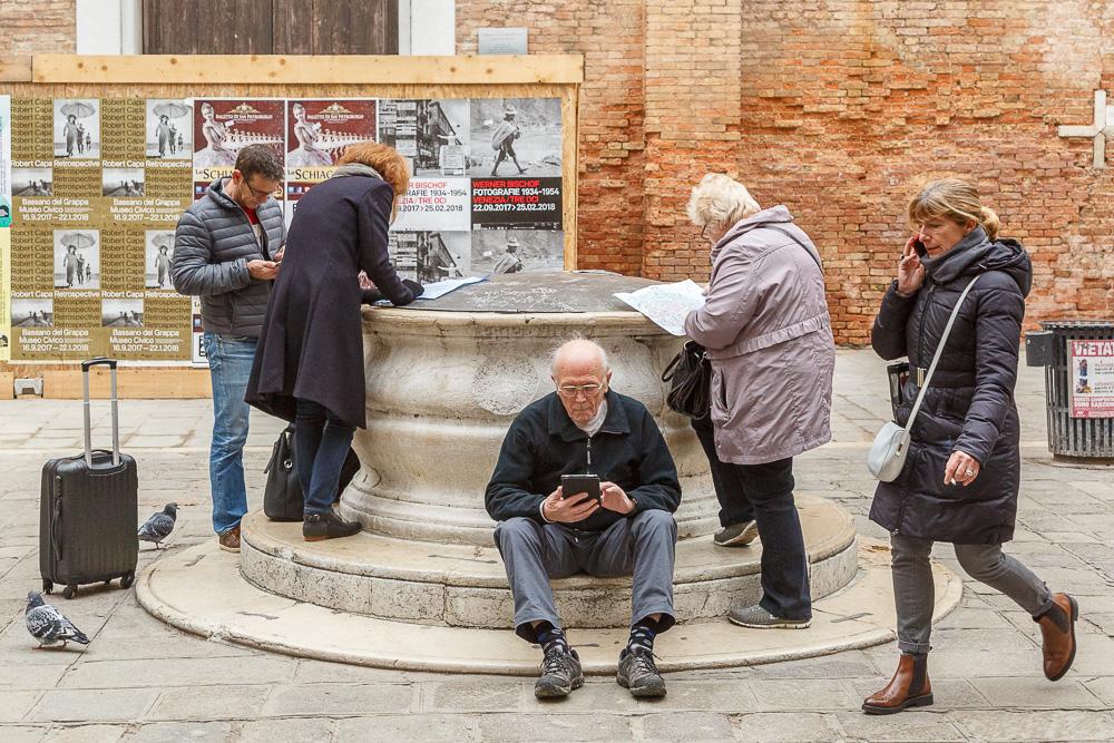 Fotoreise Venedig Stefano Paterna
