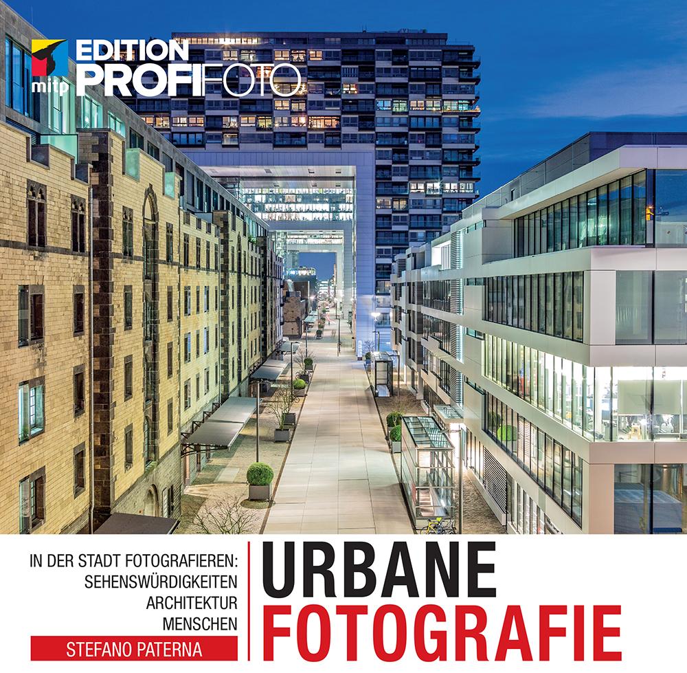 Urbane Fotografie von Stefano Paterna