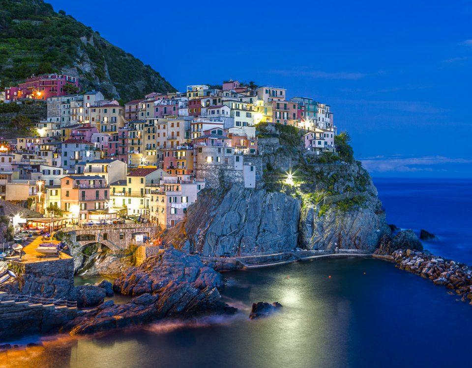 Fotoreise Cinque Terre