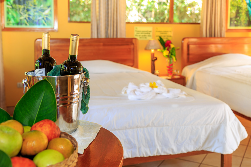 Hotelfotografie Restaurantfotografie