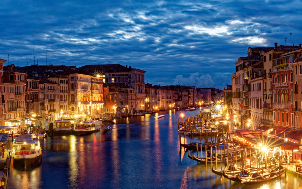 © Nik Frye Fotoreise Venedig