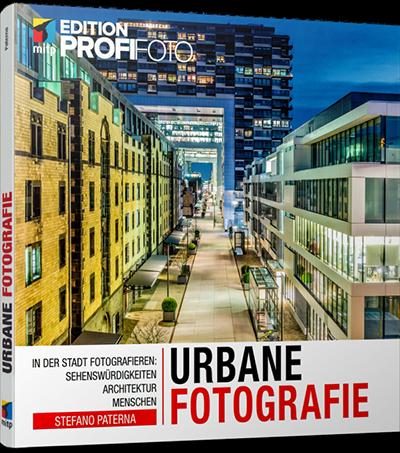 Urbane Fotografie. Stefano Paterna - Reisefotografie