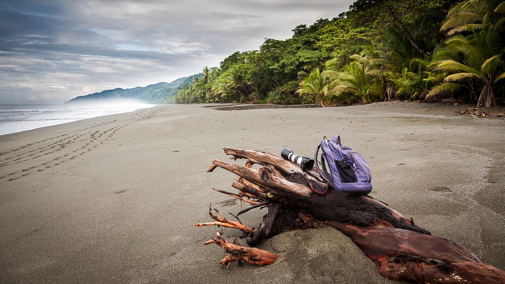 Die besten Tipps für das richtige Equipment für das Fotografieren auf Reisen