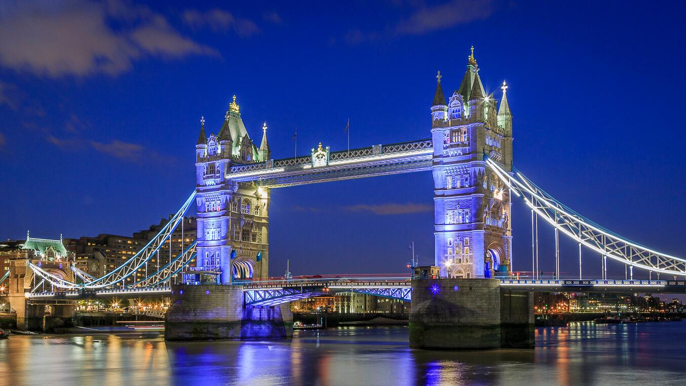 Fotoreise London mit Stefano Paterna