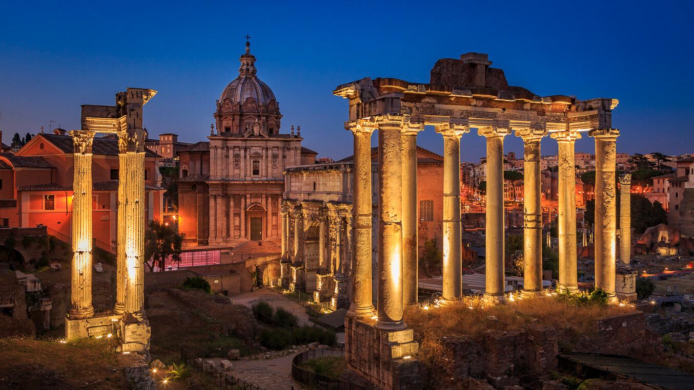 fotoreise rom mit stefano paterna in kleiner gruppe