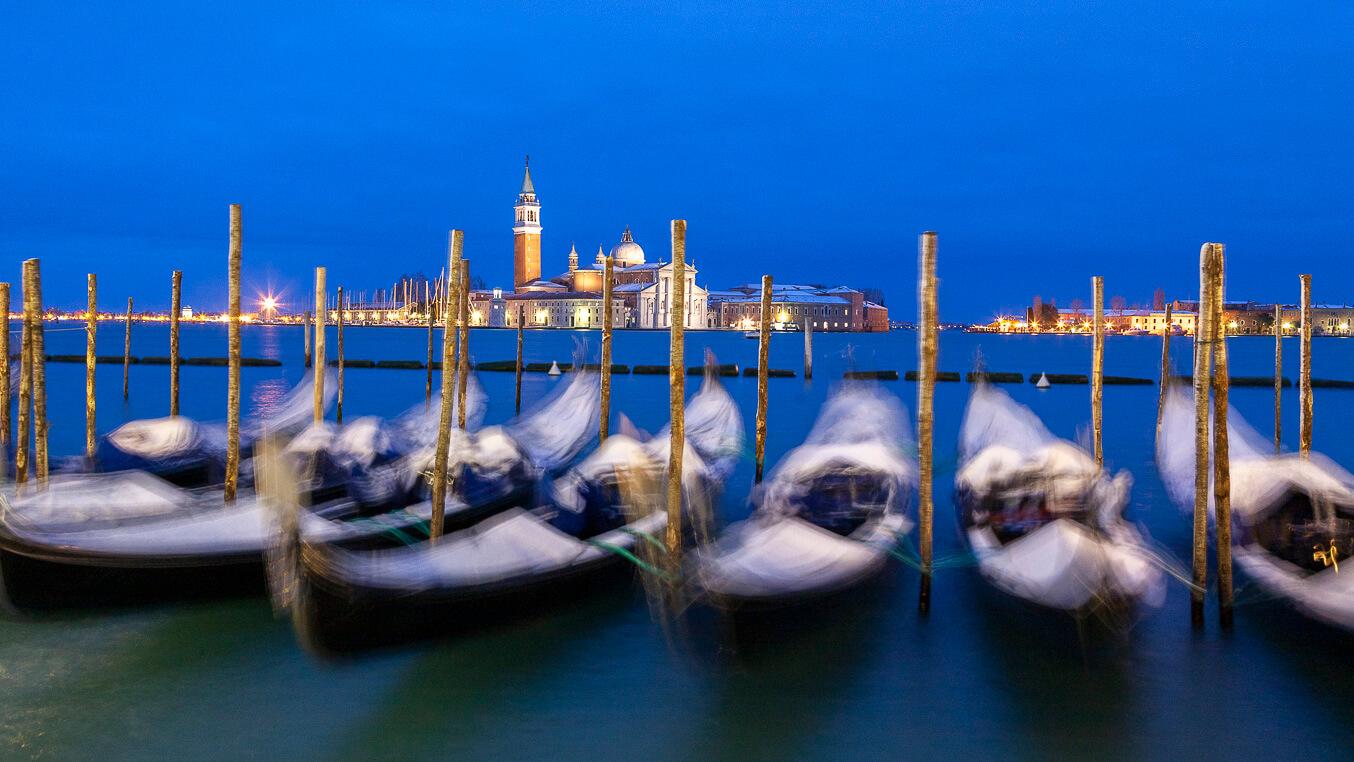 Fotoreise Venedig mit Stefano Paterna