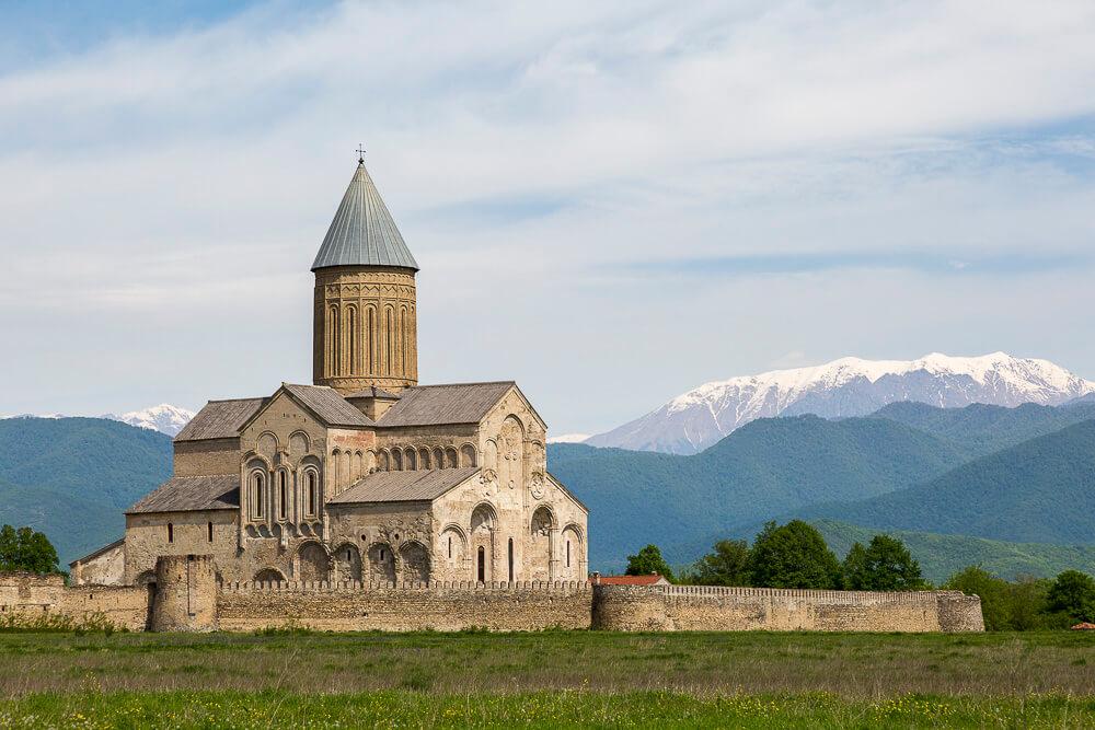 Fotoreise Georgien mit Stefano Paterna