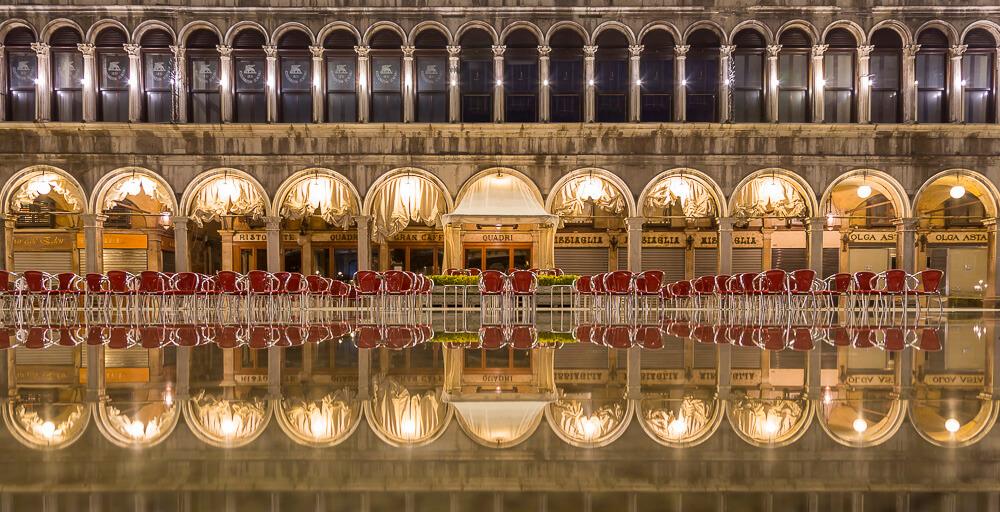 Die besten Fotolocations in Venedig. Von San Marco bis Dorsoduro