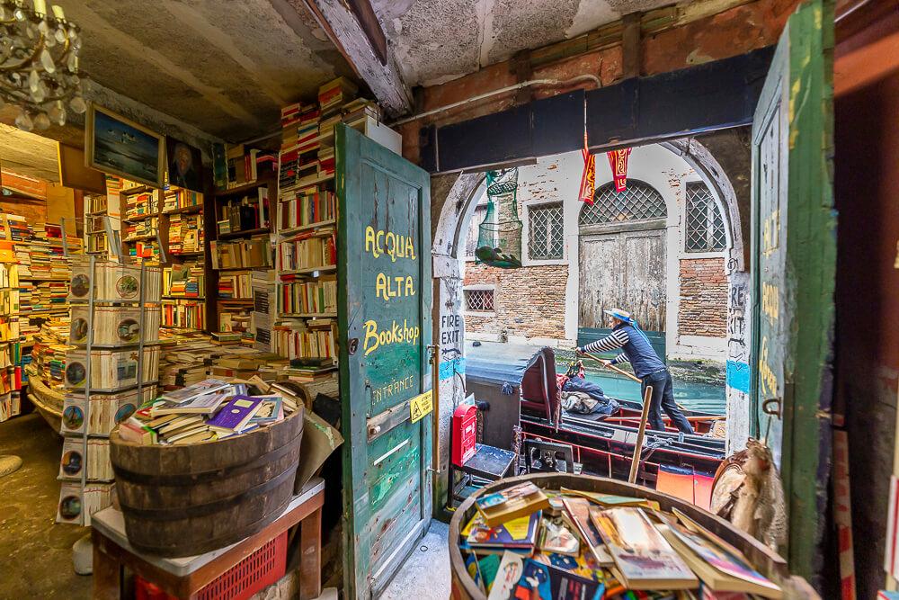 Die besten Fotolocations in Venedig. Von der Piazza San Marco bis zur Accademia Brücke.Tolle Fotospots