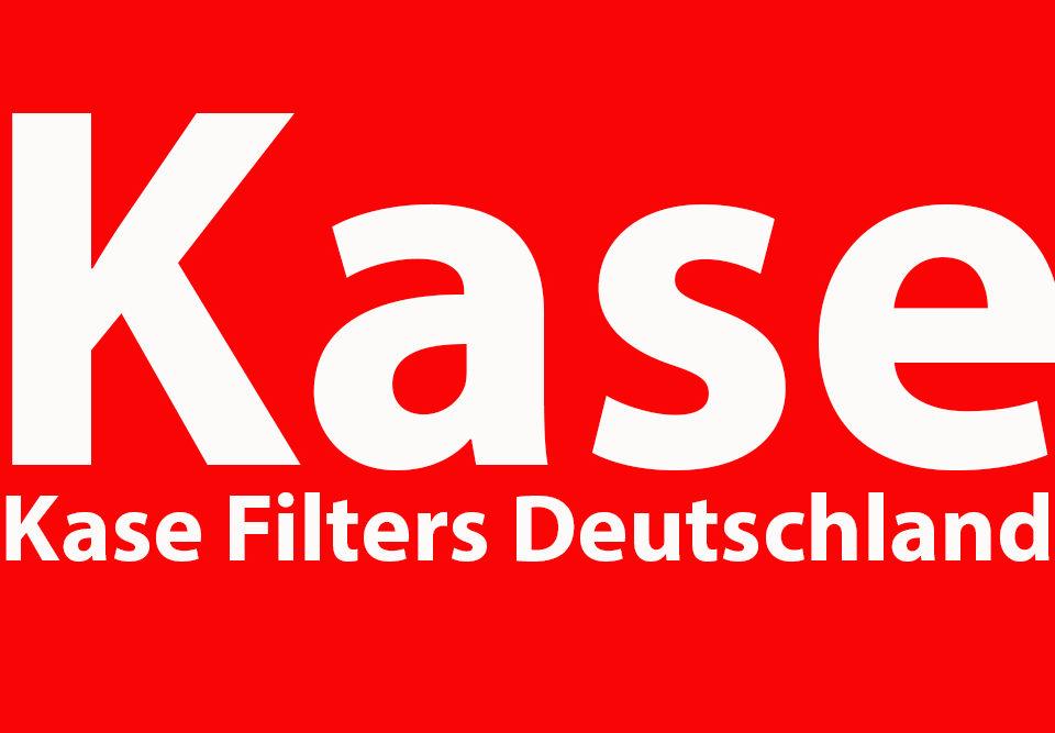 Markenbotschafter für Kase Filters Deutschland